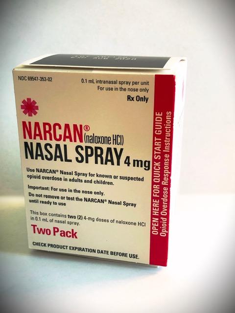 Narcan Basics