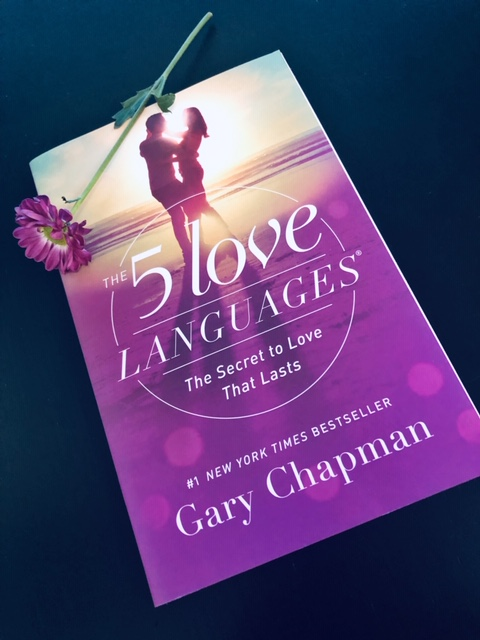 Book Review: The 5 Love Languages