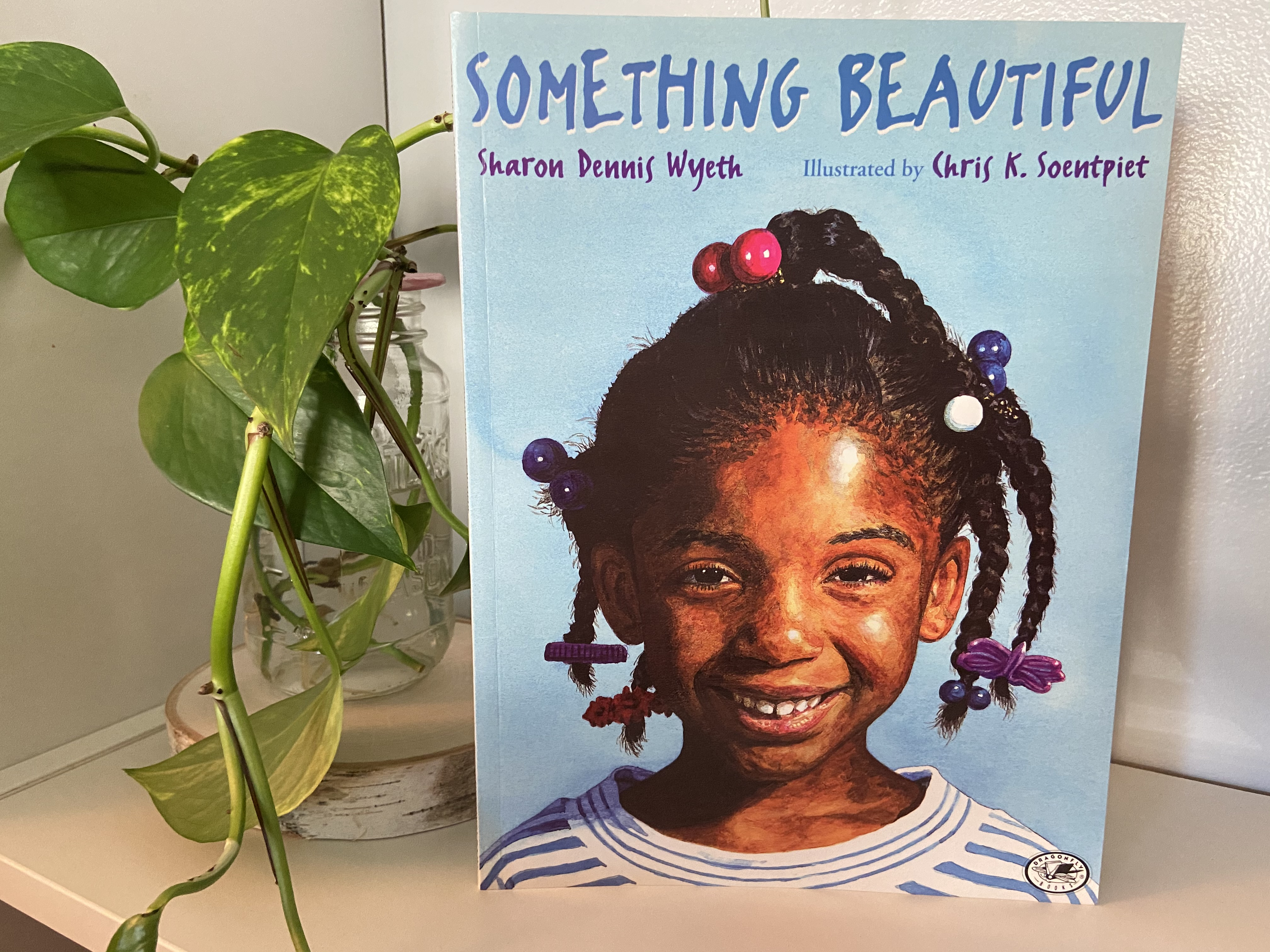 Book Review: Something Beautiful